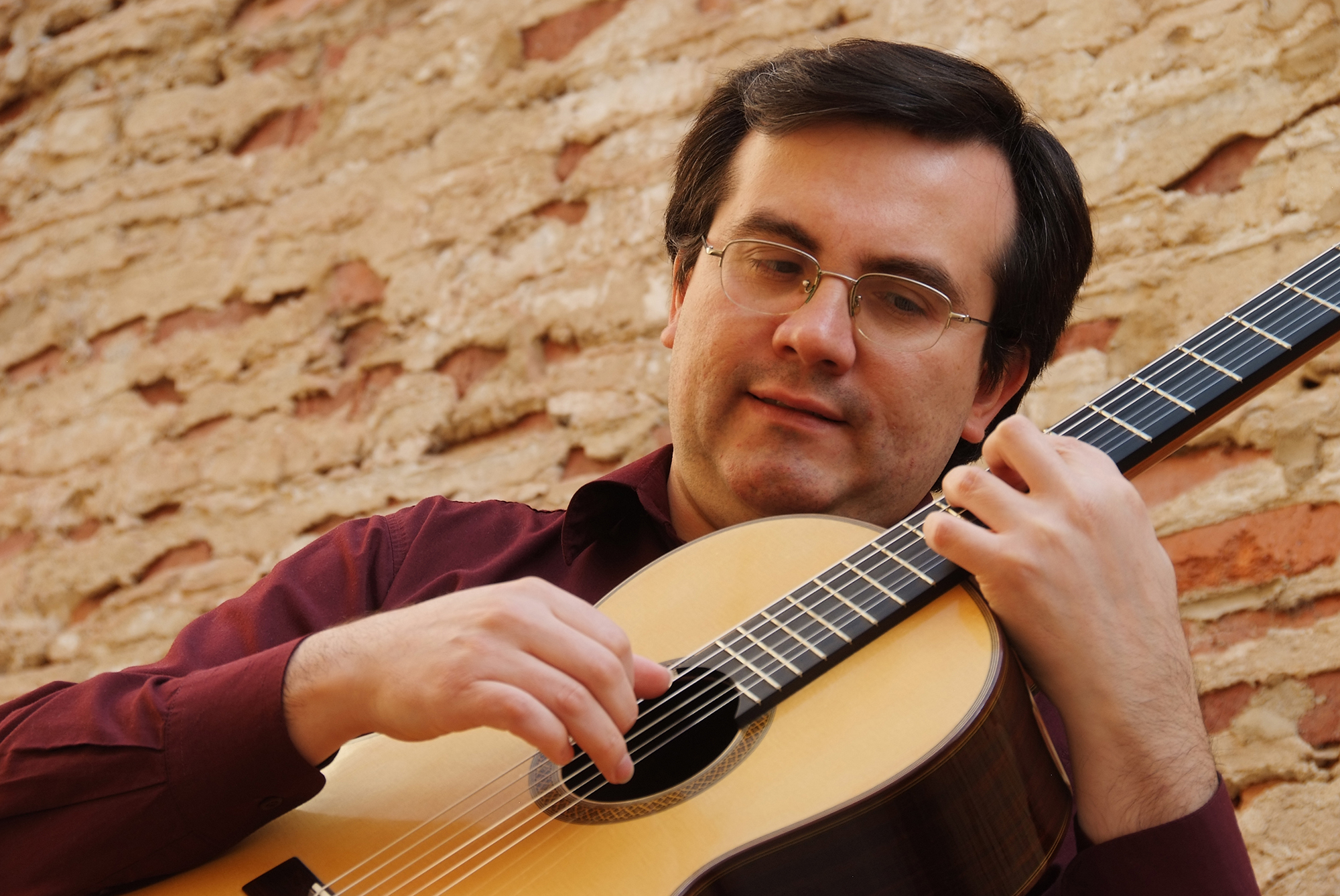 Carlos Perez C