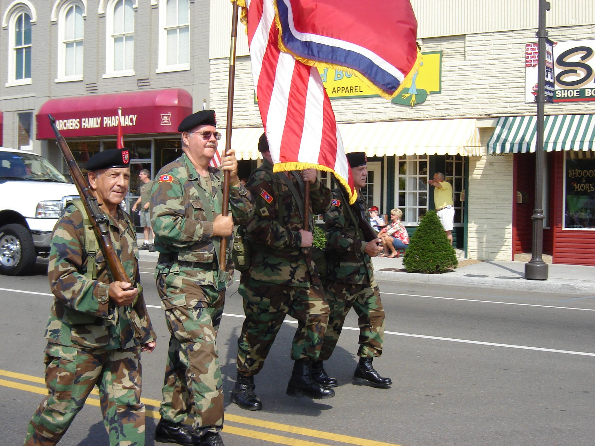 July 4 Parade 2007 007