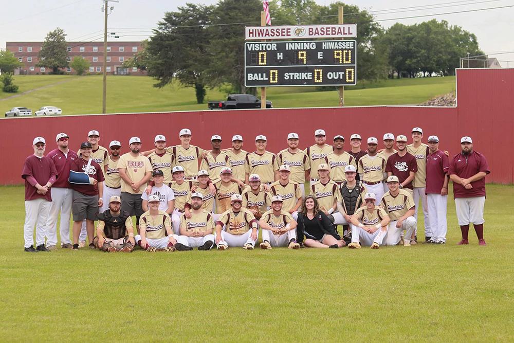 Final Team Photo 2019